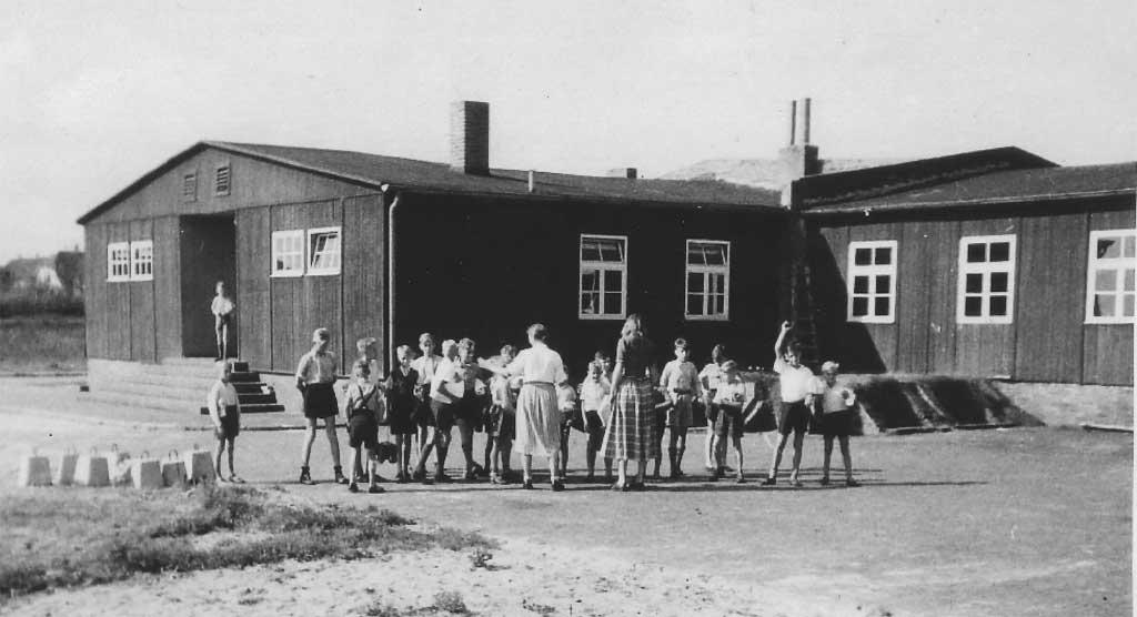 Kinder 1949