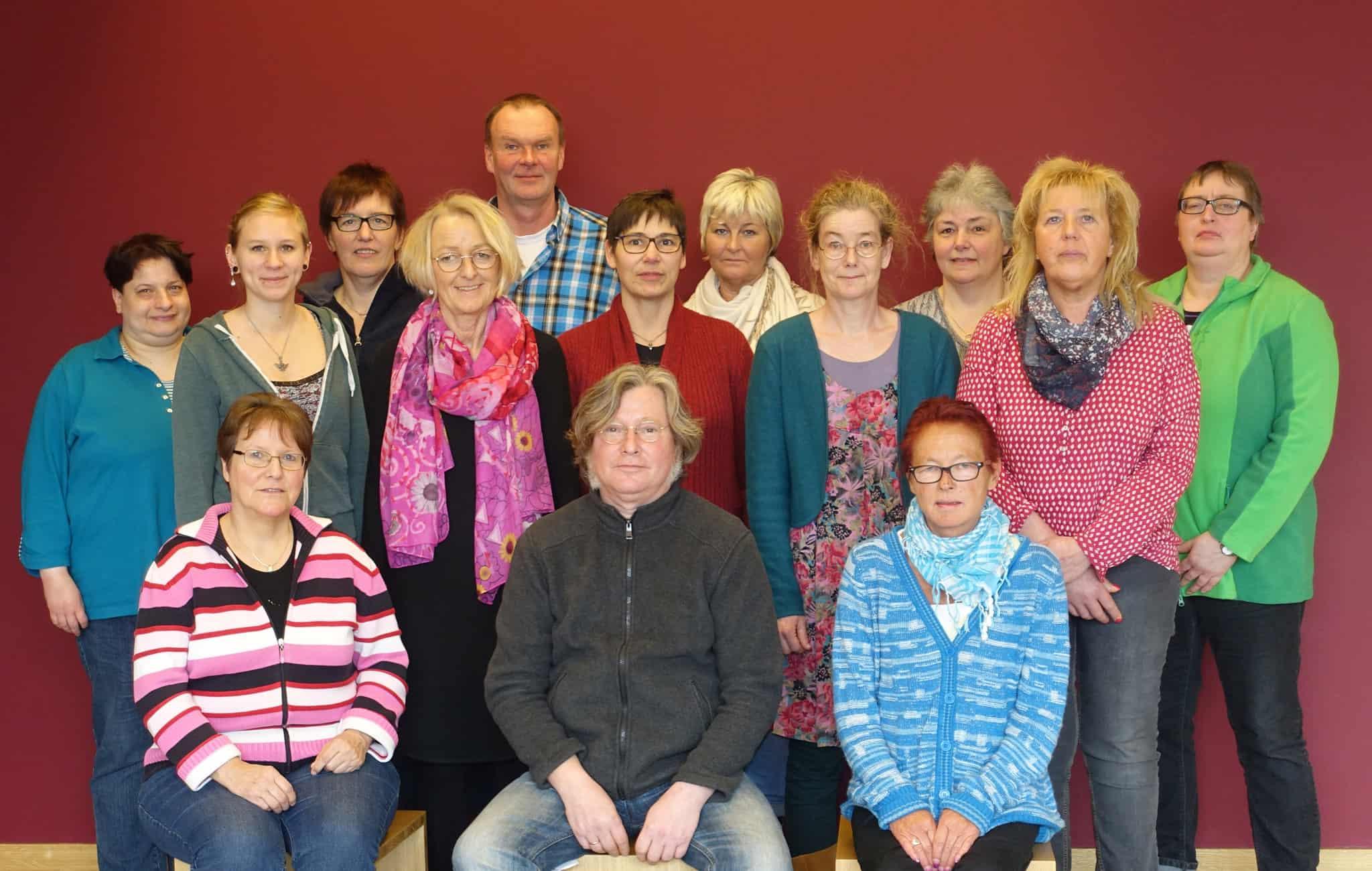 Team Haus Meedland