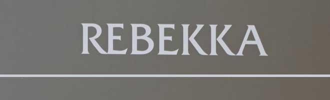 Haus Rebekka